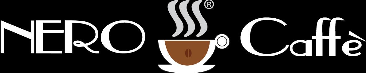 Logo Nero Caffè
